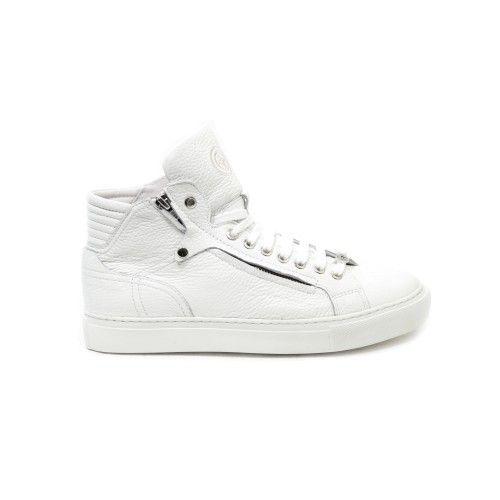 Gino-B luxery sneakers e.l.e.m.e.n.t.s handcrafted footwear top kwaliteit bij Aad van den Berg modeschoenen Noordwijk