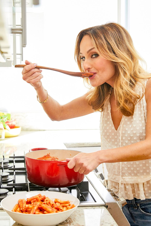 Here's How To Make Store-Bought Marinara Sauce Better