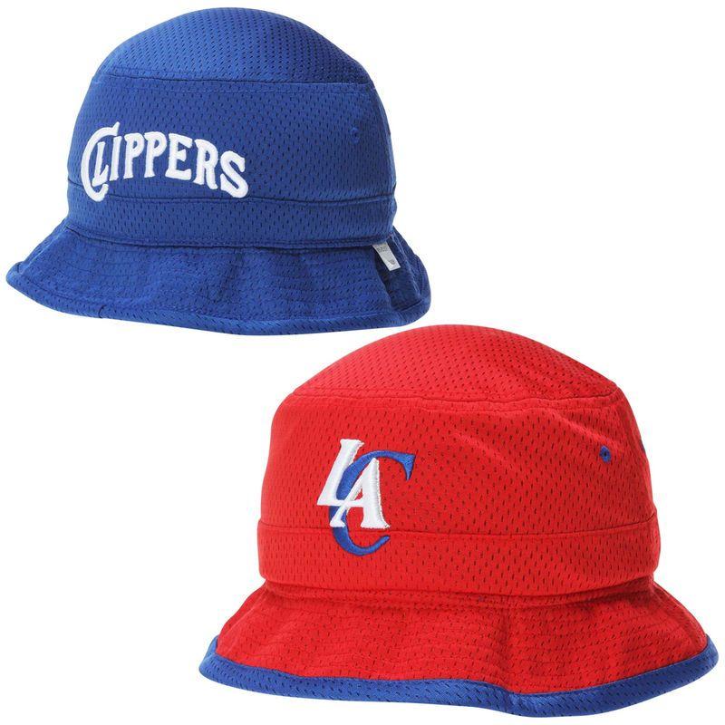 3d989e1c26082 New York Knicks New Era Hardwood Classics Basic Action Bucket Hat with  String - Black