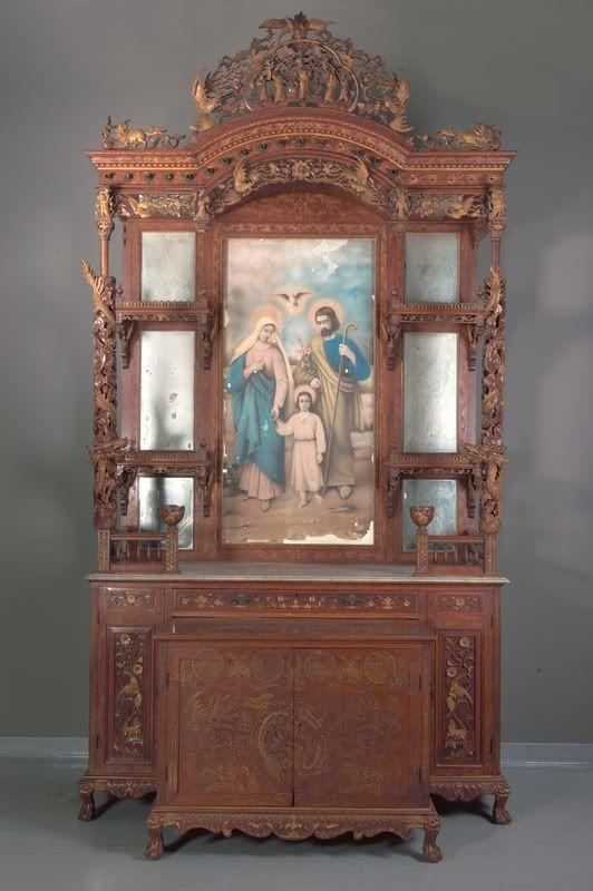 Buddhist Prayer Shrine In My House 1a Sacramentals Kastlekonfusion Likes Pinterest