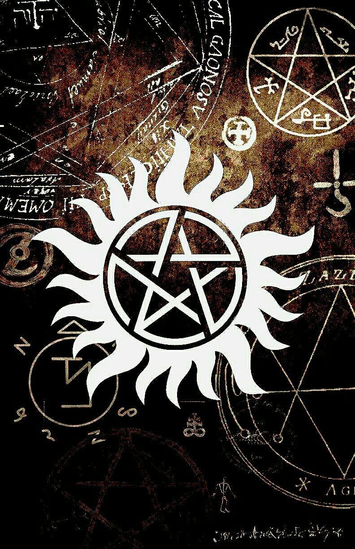 Pin By Stacie Fluit On Supernatural Supernatural Wallpaper