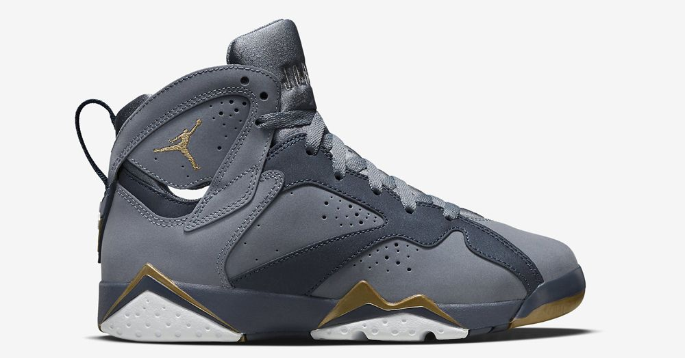 8c8869afc6e8e6 ... spain a brand new air jordan 7 colorway releases this weekend ce04d  dfb52