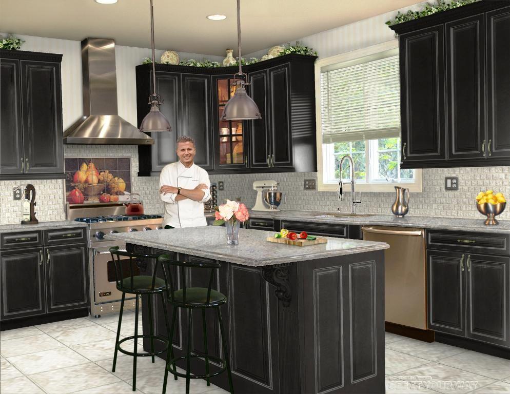 Virtual Kitchen Designer Online. Cheap Top Kitchen Design ...