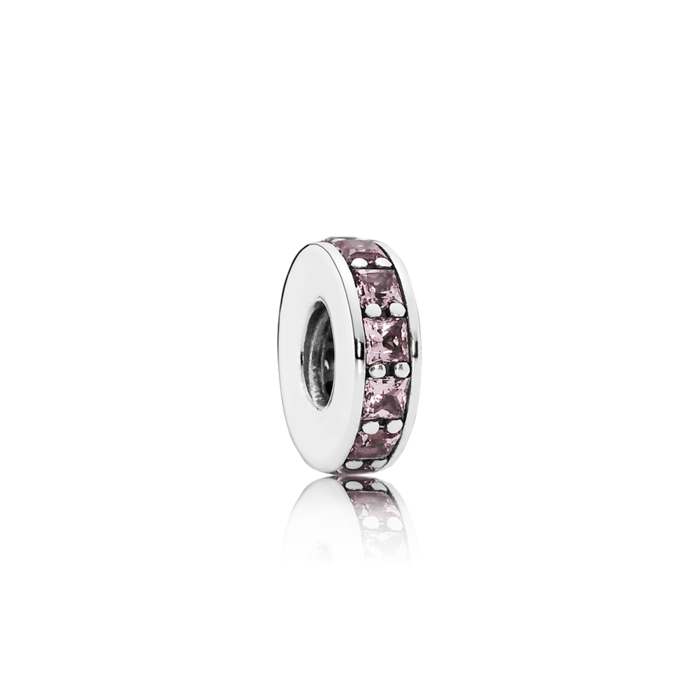 espaceur pandora rose