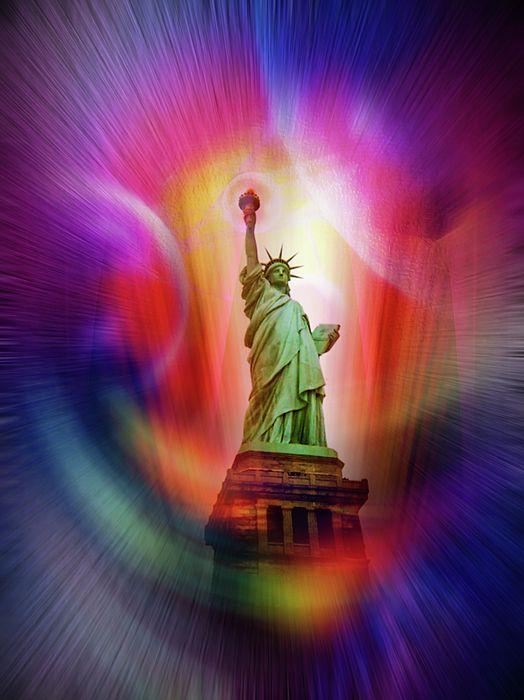 Image Licensing Program Freiheitsstatue New York
