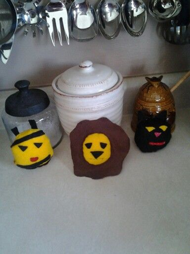 """My daughter Brigid has the love of sewing! Check out her """"creations!"""""""