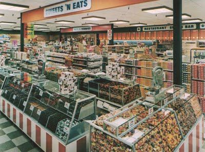 Loved The Old Department Stores Like Woolworths And Arlans