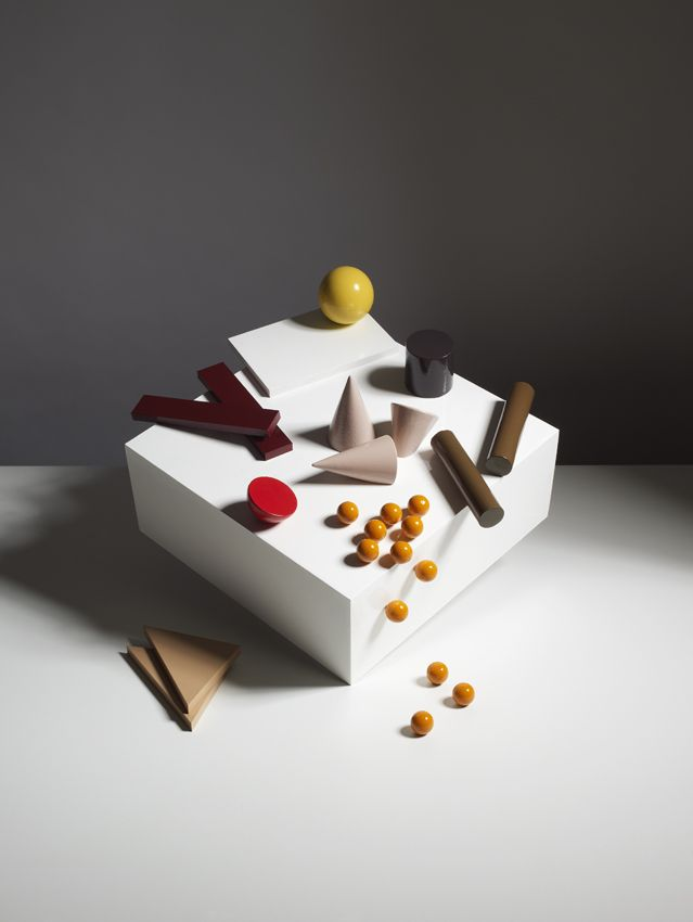 The Art Of Gastronomical Design by Andrew Stellitano