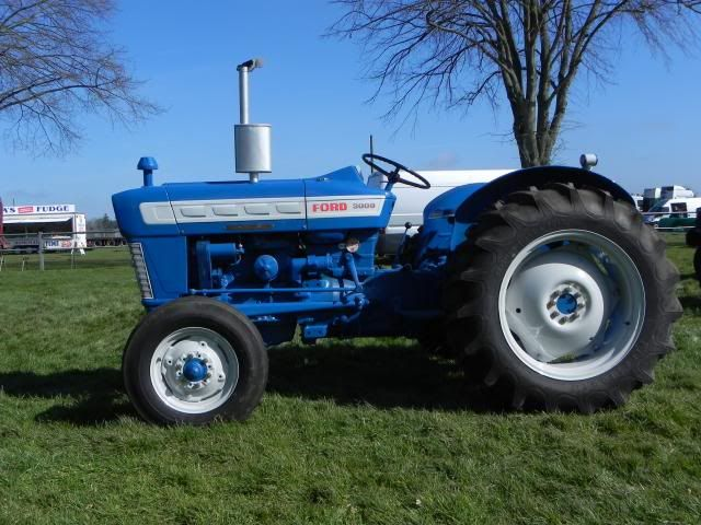 Ford Tractor Google Search Tractors Ford Tractors Tractor