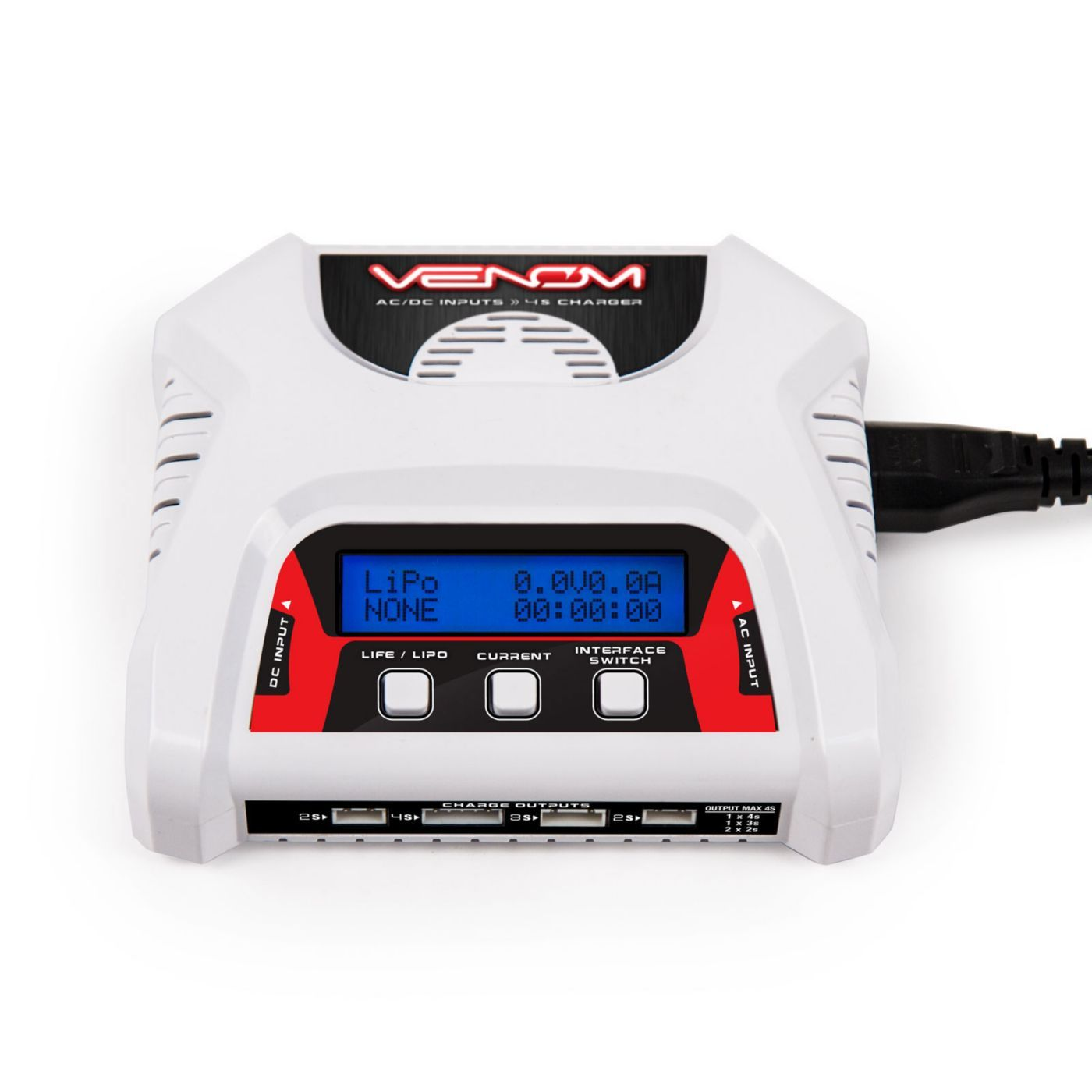 24 Cell AC/DC LiPo Charger (VNR0683) (With images) Lipo