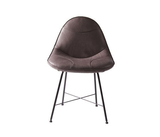 Chairs | Seating | Livia | Label | Gerard van den Berg. Check it out on Architonic