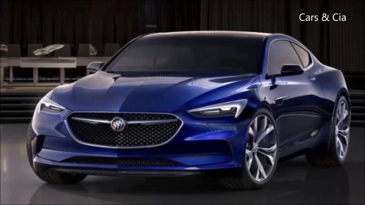 2020 Buick Grand National Gnxprice Interior