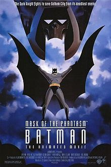 Download Batman: Mask of the Phantasm Full-Movie Free