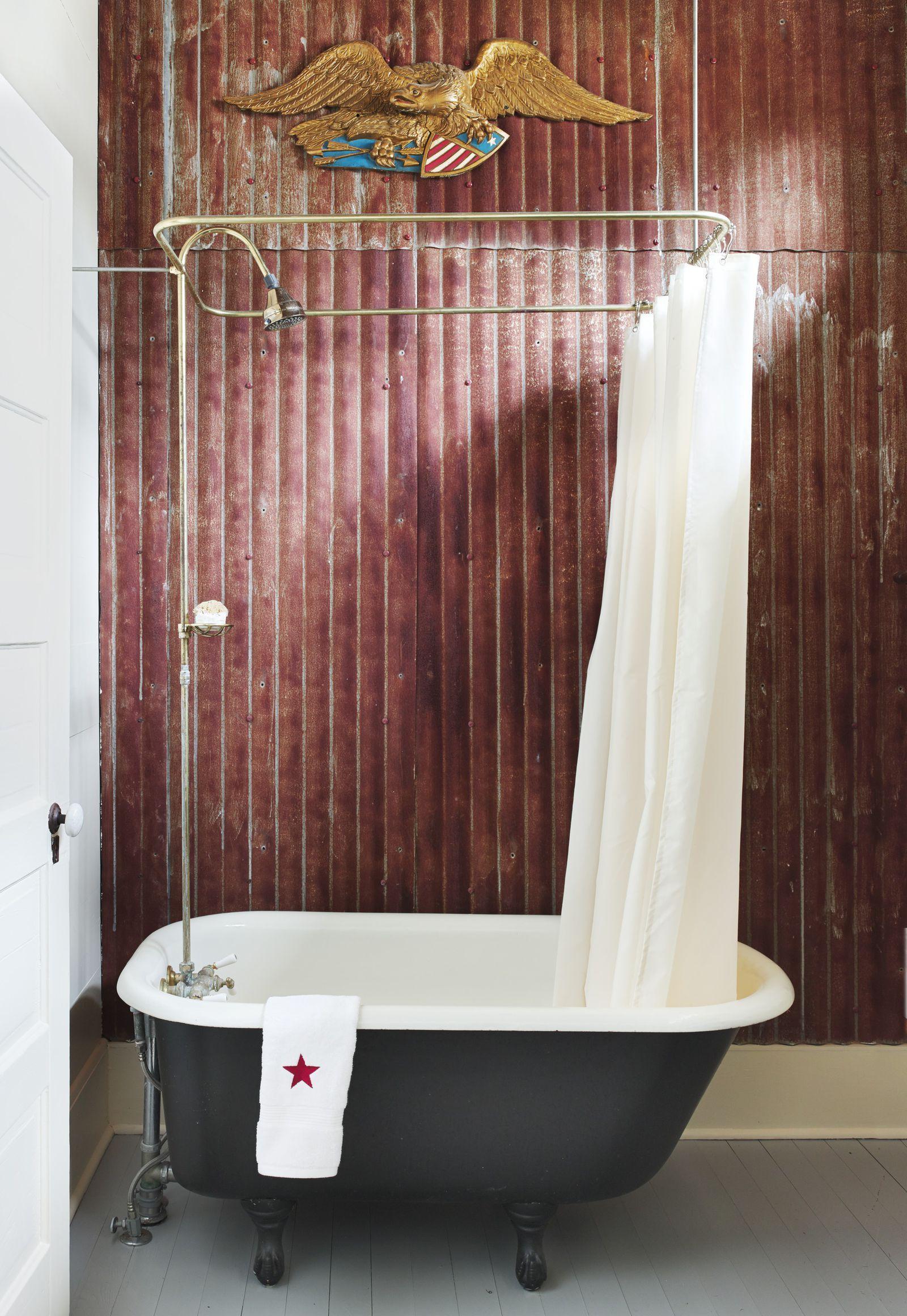 25 Creative Clawfoot Tub Ideas for Every Bathroom ...