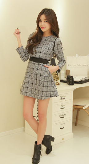 No.1 Korean Fashion Clothing 11