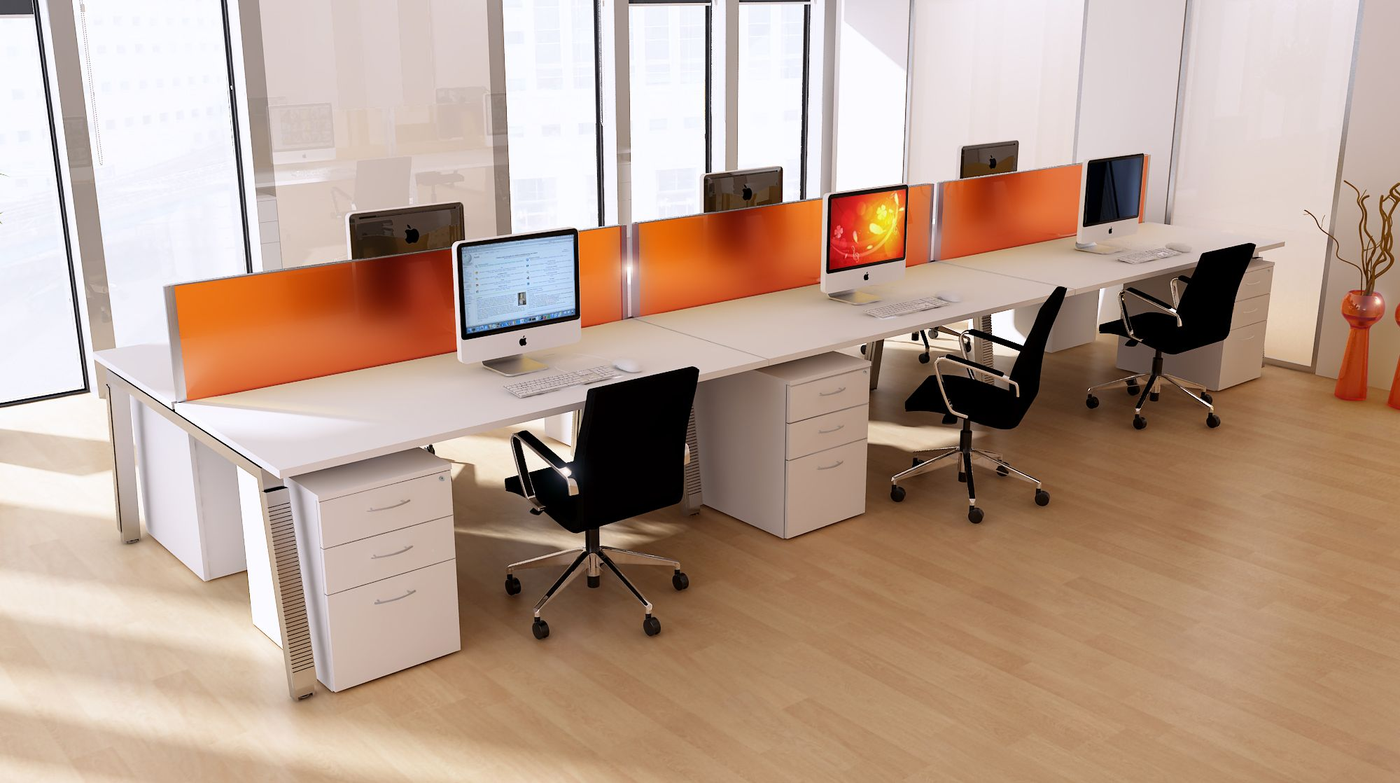 Things To Consider When Buying Office Furniture - OfficeScene | Ergonomic office  furniture, Executive office furniture, Office furniture modern