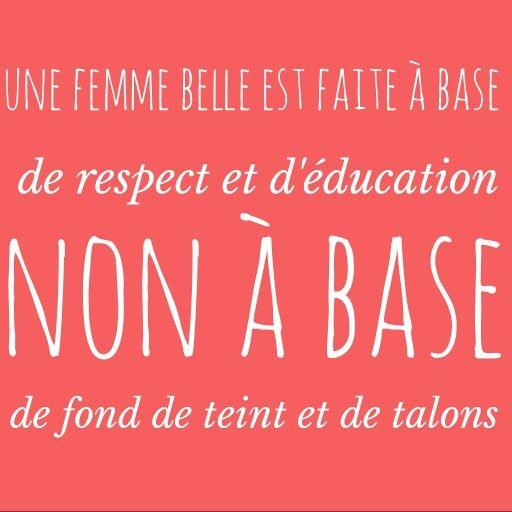 Citation Beauté Naturelle Fond De Teint Citation Et Teint