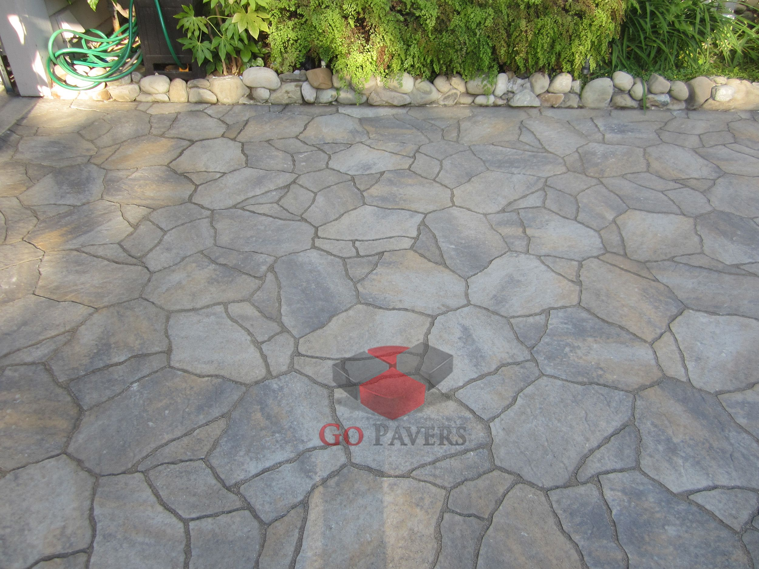 Pavers price per square foot - Go Pavers Makes It Easy For Home Owners To Price Out Their Landscaping Projects By Listing The Cost Of Pavers Per Square Foot Online