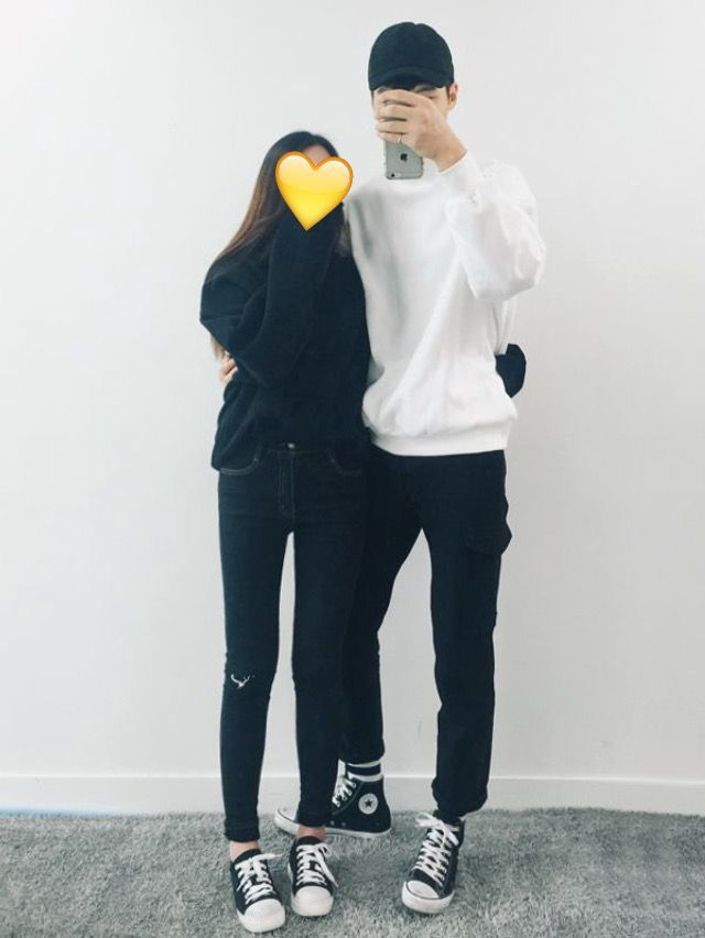 Byuntae Classmate Park Jihoon A U Korean Couple Fashion Couple Cute Couple Outfits