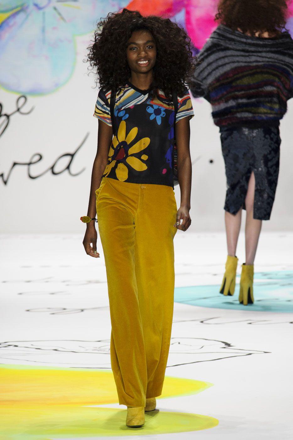 Fashion Week Looks That Prove Boho isBack | StyleCaster