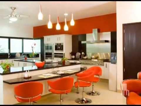 Cocinas con desayunador : cocina y reposteros: decoración, fotos y ...
