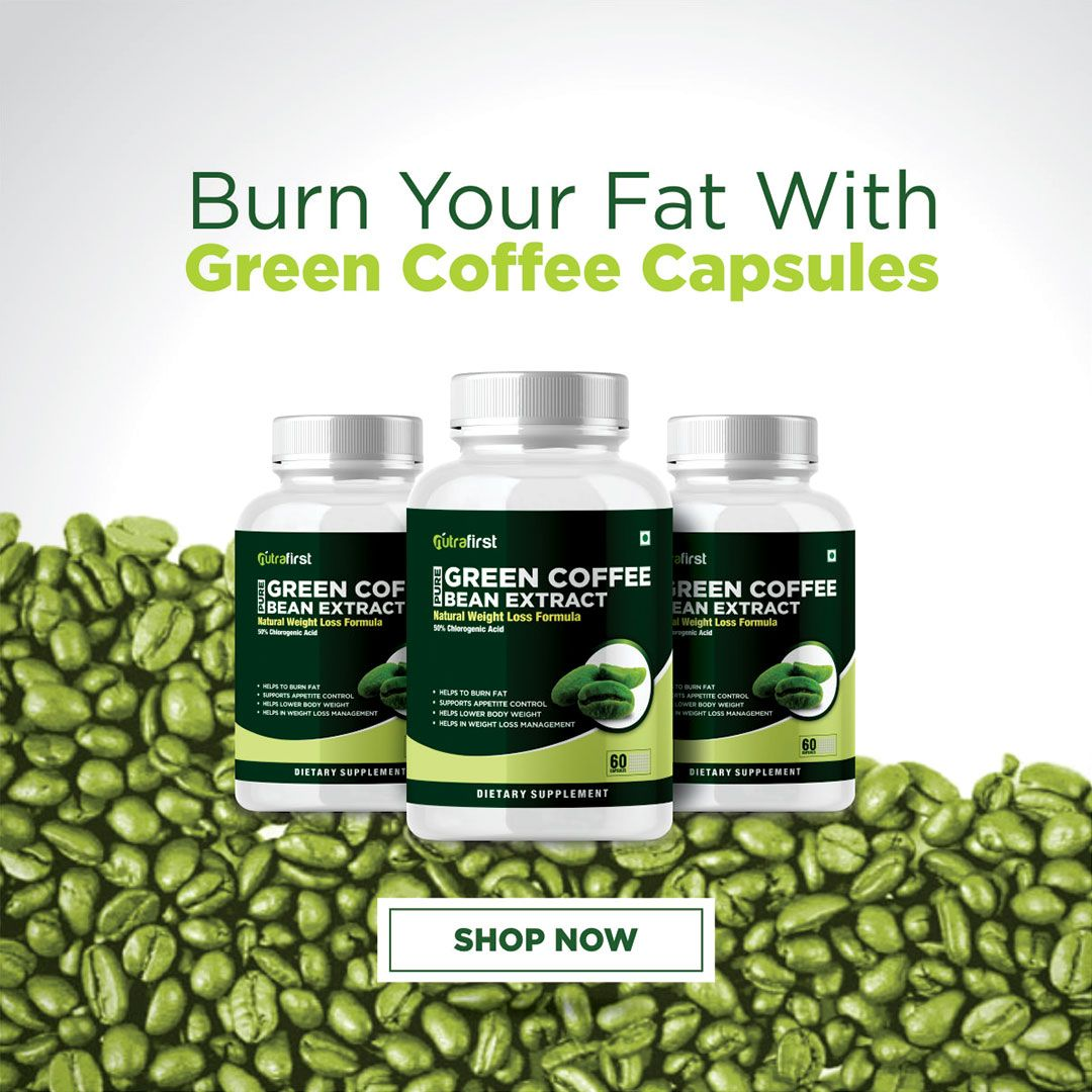 What Green Coffee Can Do To Your Health Green Coffee Green
