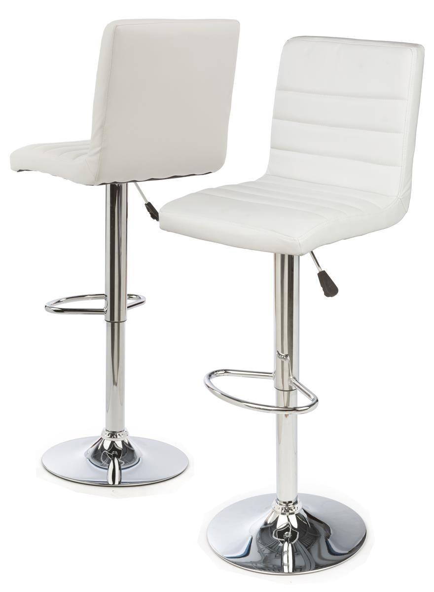 Best Adjustable Stool W Leathette Seat 360° Swivel Backrest 640 x 480
