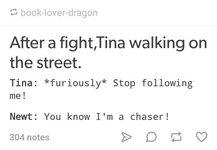 Newtina tumblr post   Fantastic Beasts and Where to Find