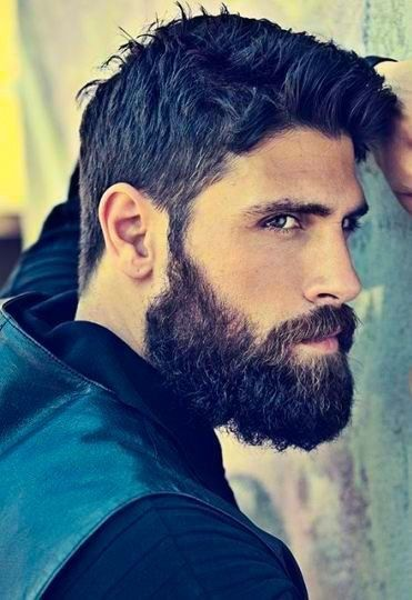 Amazing Pin By Jose On Mens Hair And Beards Beard Styles Beard Styles Natural Hairstyles Runnerswayorg