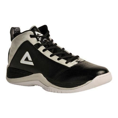704e3c36567c Men s Peak Raid Basketball Shoe Jet Black Quick