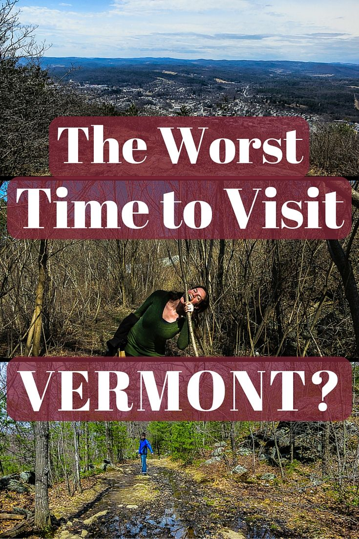 Time vermont