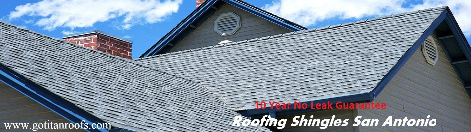 Get The Best Roof Shingles And Repairing Services In San Antonio Tx Gotitan Roofs Offers Best And Affordable Services W Roof Repair Best Roof Shingles Roofing