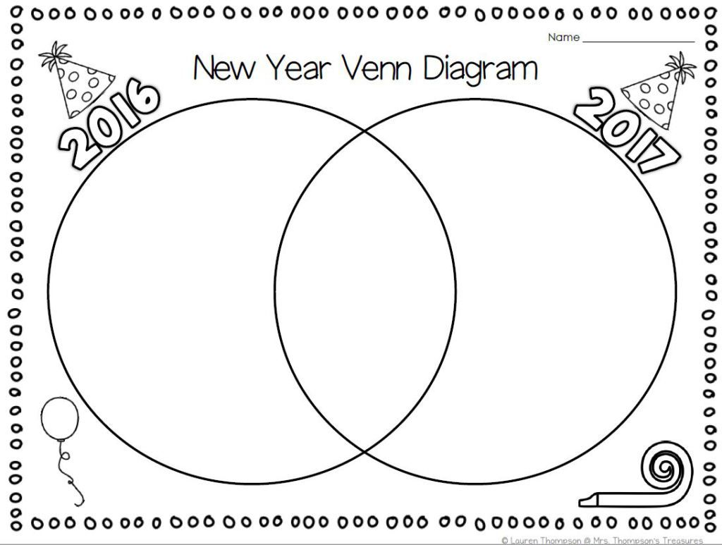 Free new year venn diagram activity venn diagrams teaching kids free new year venn diagram activity pooptronica Image collections