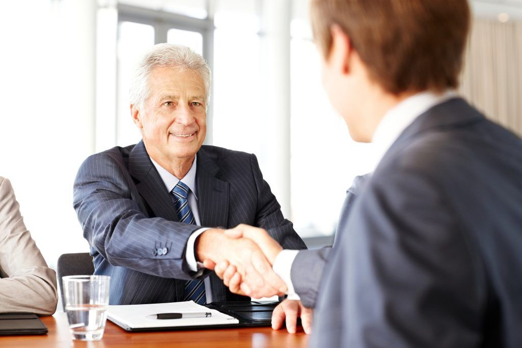 Over 50? Follow these 6 Tips to Getting Hired Rn job