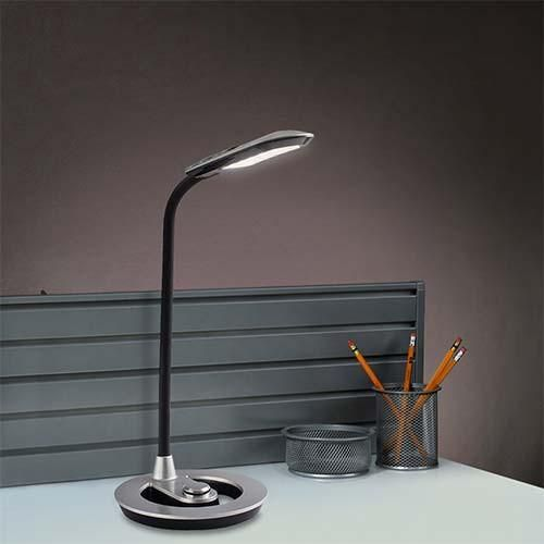 Bright Star Led Desk Lamp With Touch Sensor Switch Desk Lamp Led Desk Lamp Lamp