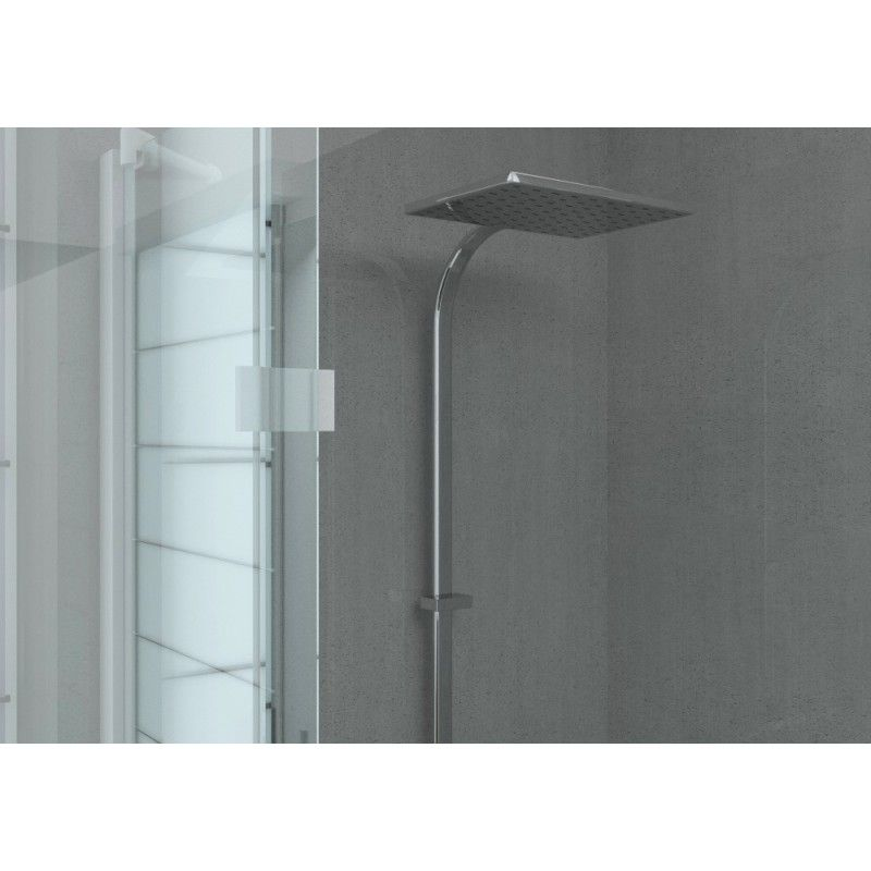 Aquabord Mm Shower Wall Panels Wet Slate Laminate Panel - Aquabord laminate panels