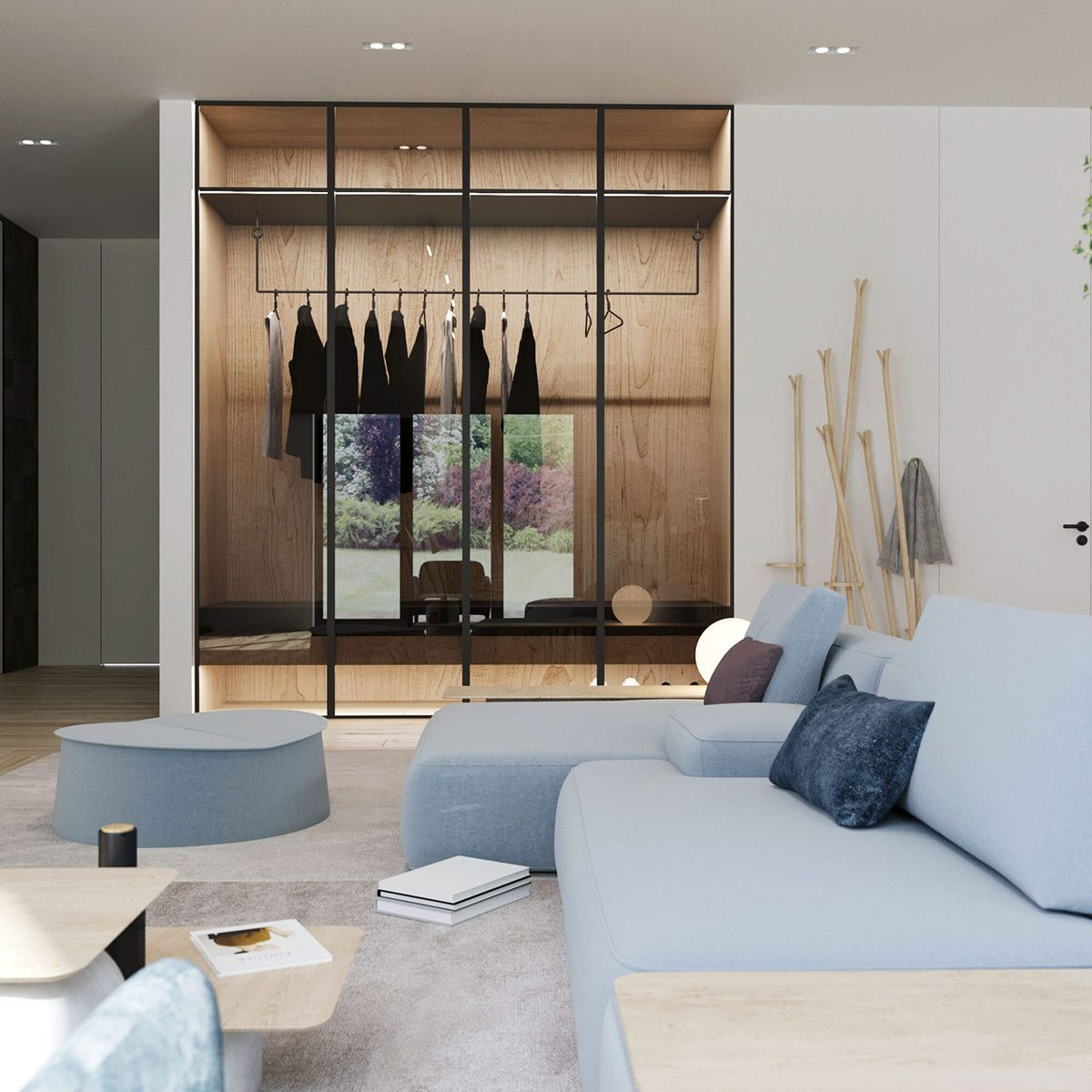 Interior Designers Of Canada: Interior Design Of Apartment In Toronto Canada On Behance