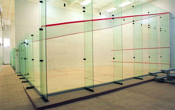 Build A Racquetball Court Home Design