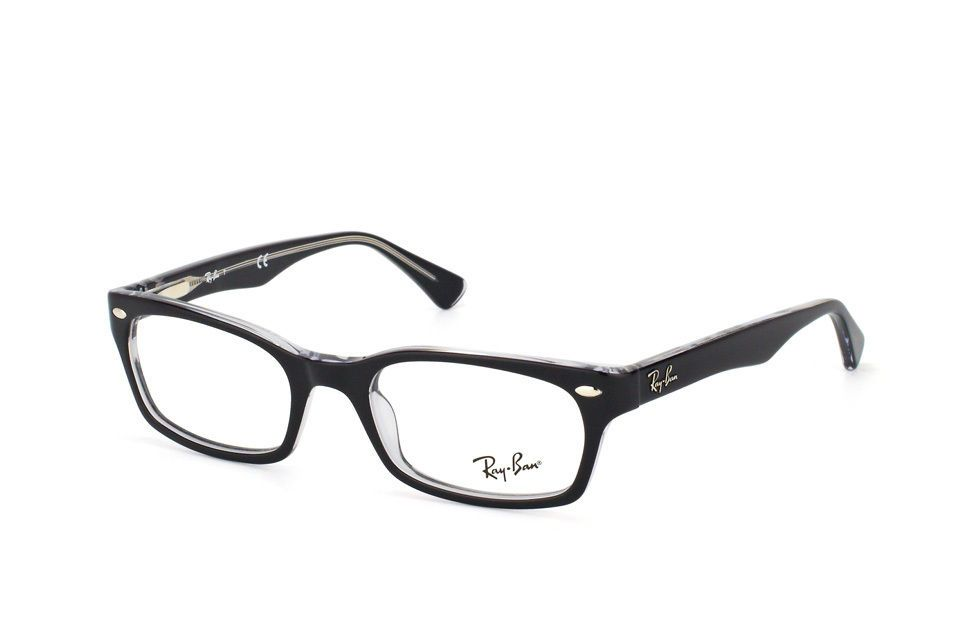 clear ray bans women