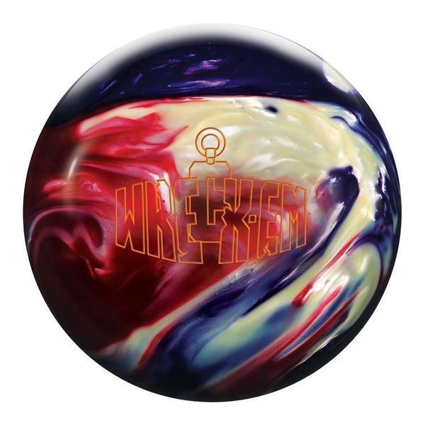 Roto Grip Wreck Em Bowling Ball Bowling Balls Bowling Accessories