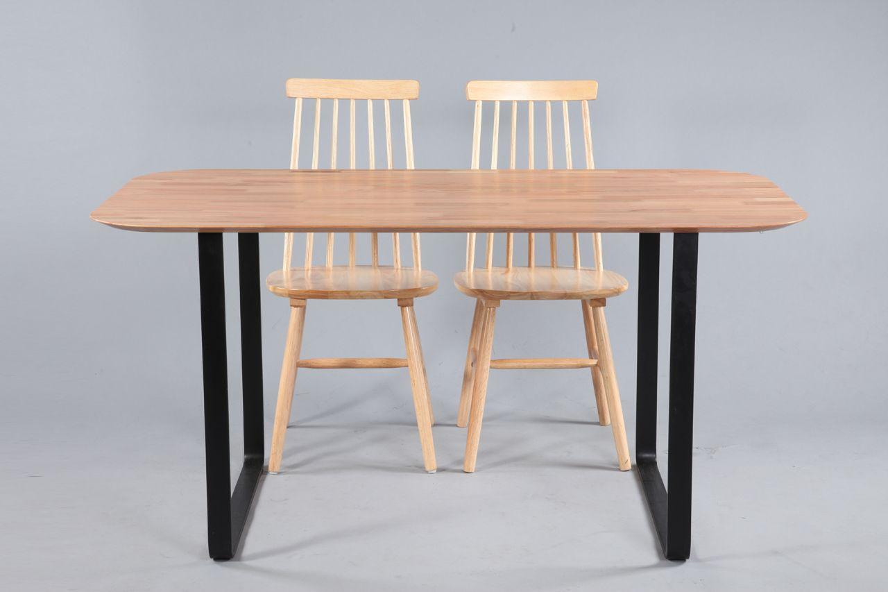 Oishi Dining Table Stellar Chair Home Decor Singapore
