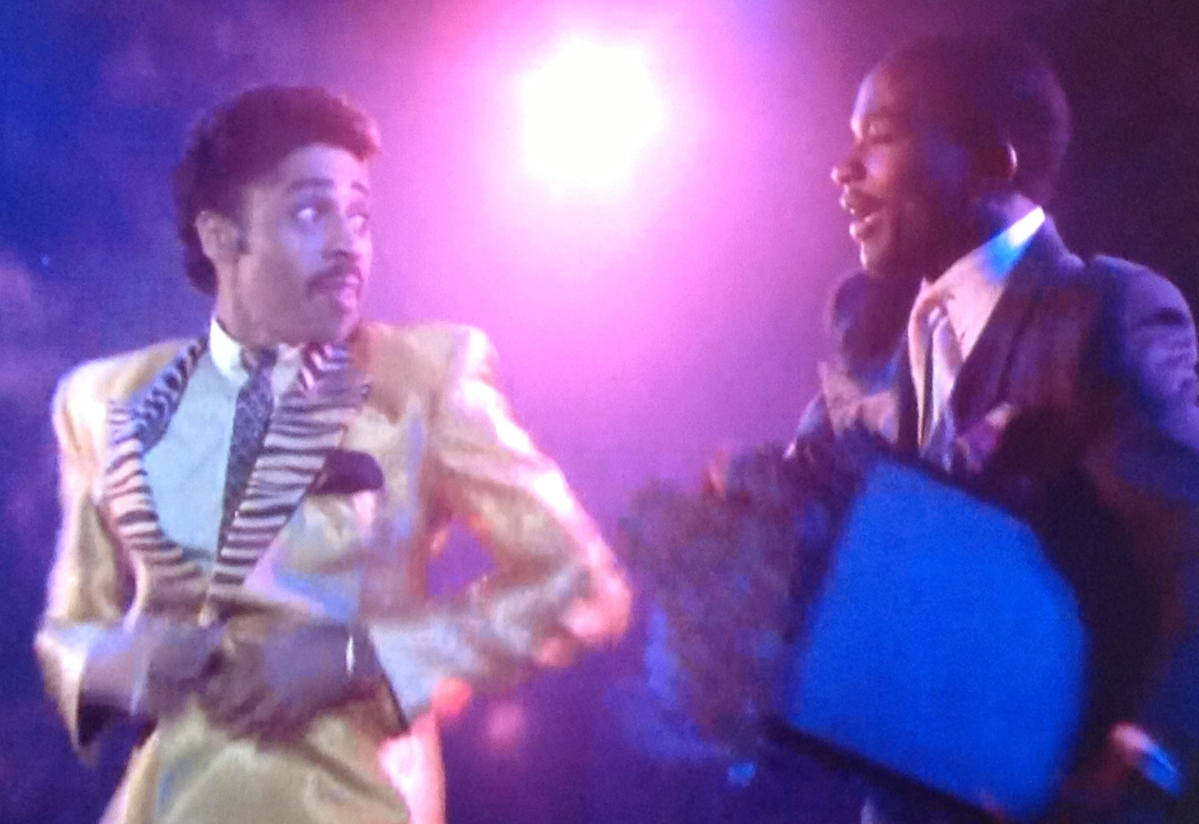 Morris Day and the Time is still the best thing about