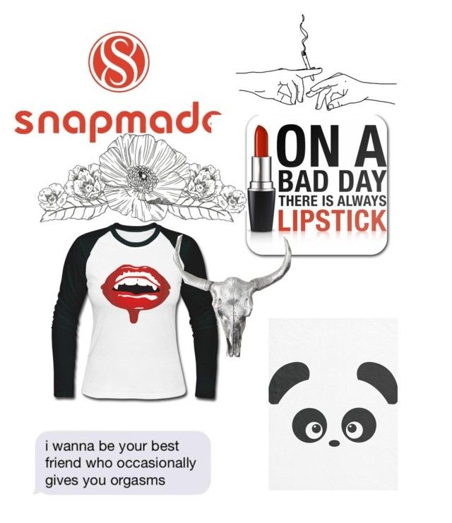"""""""snapmade"""" by neri-6448 ❤ liked on Polyvore"""
