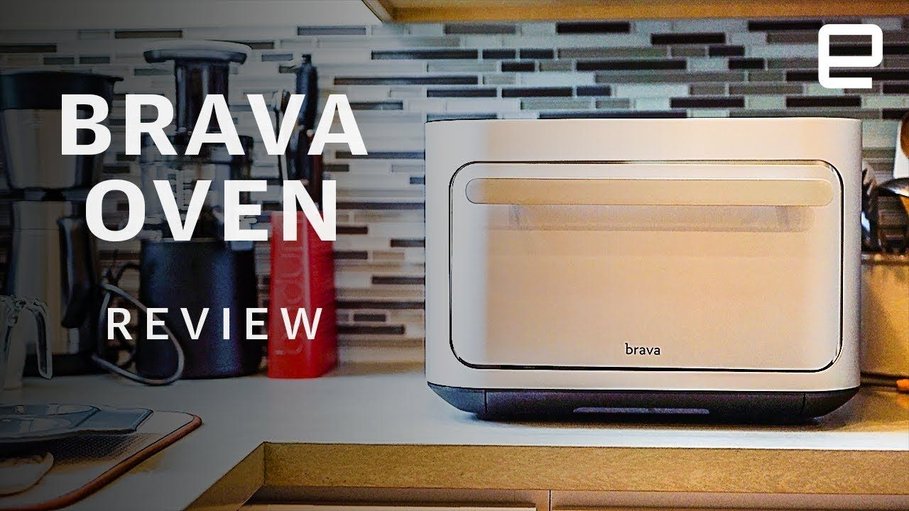 Brava Oven Review A 1000 Easy Bake Oven Youtube Oven Reviews