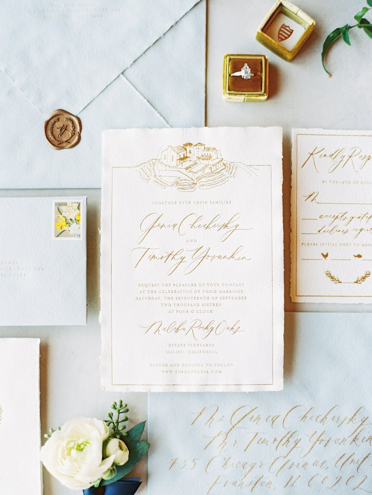 This Is A Major Faux Pas That Won T Be Changing Any Time Soon Your Wedding Invitations Are Way To Let Guests Know You Love Them And Want