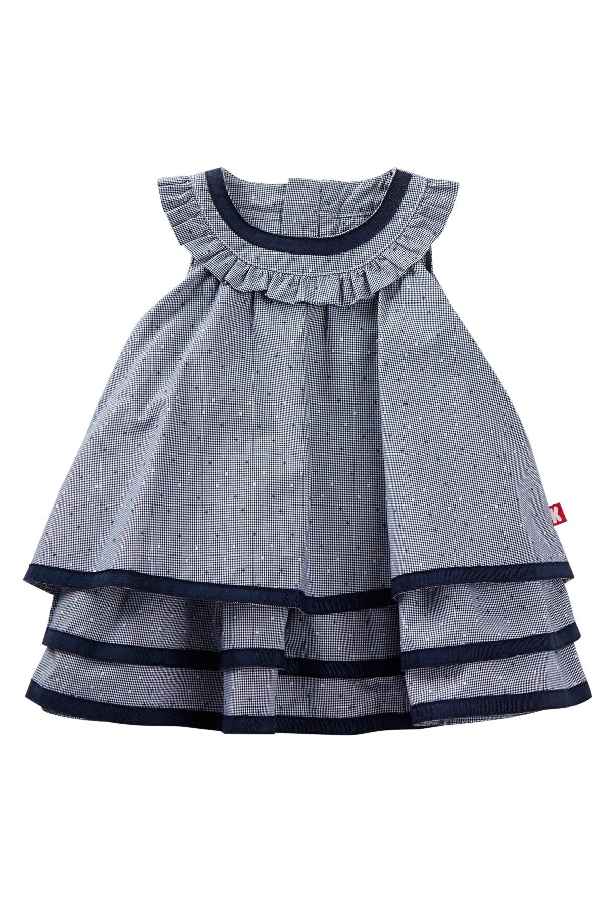 moda infantil kanz