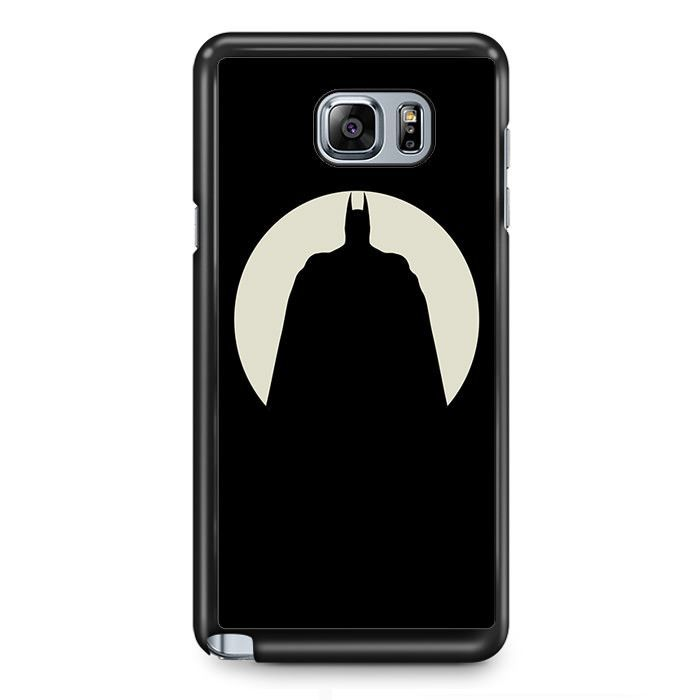Batman ShadowPhonecase Cover Case For Samsung Galaxy Note 2 Samsung Galaxy Note 3 Samsung Galaxy Note 4 Samsung Galaxy Note 5 Samsung Galaxy Note Edge
