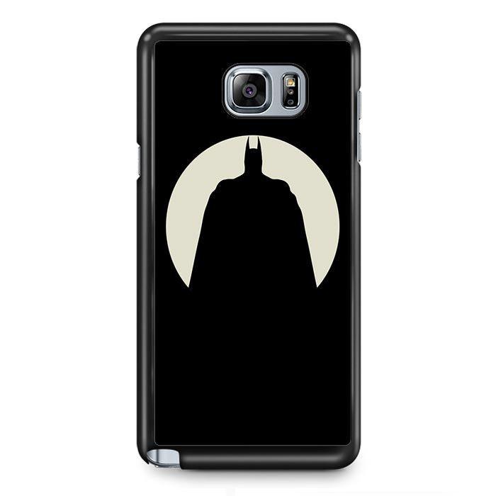 Batman ShadowPhonecase Cover Case For Samsung Galaxy Note 2 Samsung Galaxy Note 3 Samsung Galaxy Note 4 Samsung Galaxy Note 5 Samsung Galaxy Note Edge