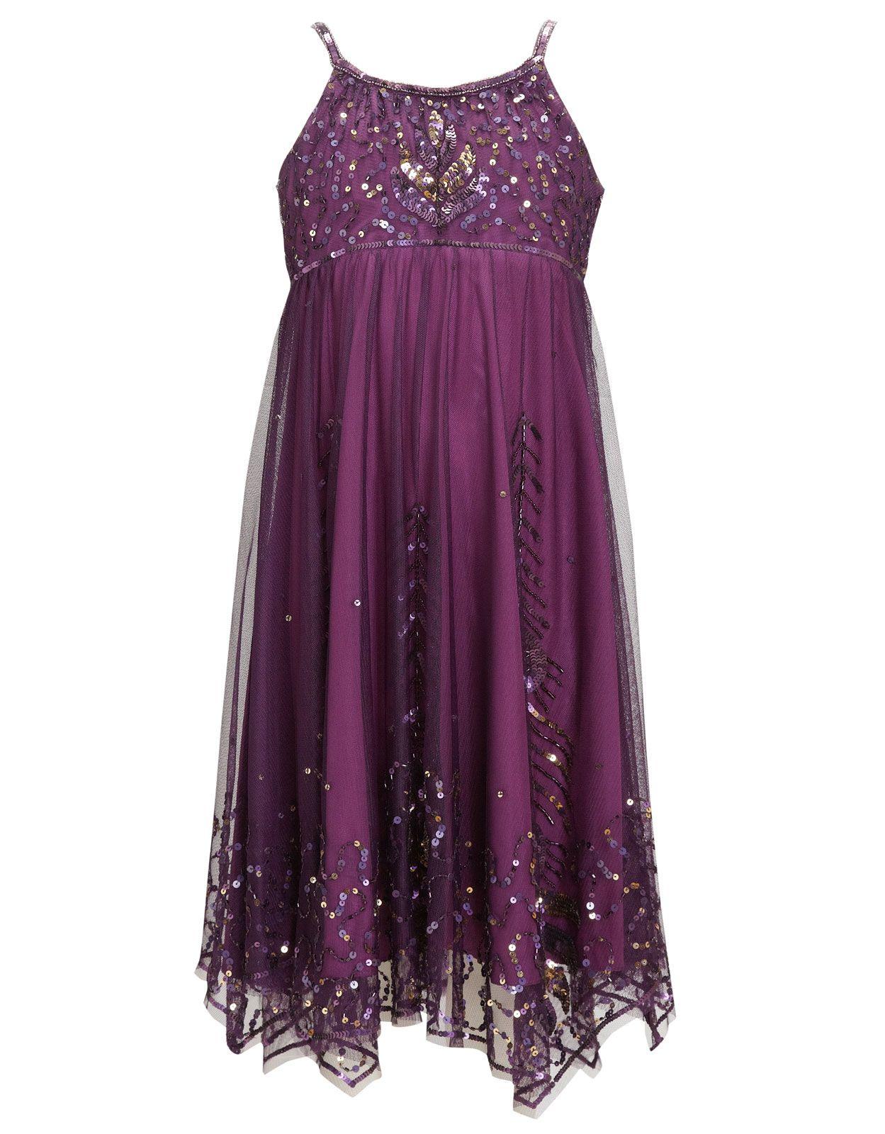 MONSOON -- party dress for Chloe maybe   Heiress   Pinterest