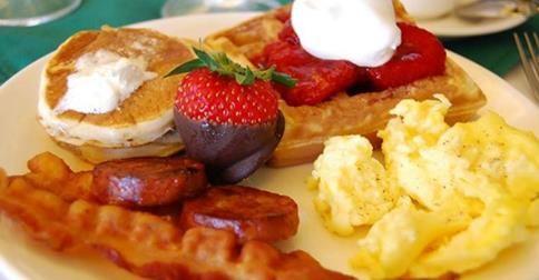 4 Must Try Destin Breakfast Restaurants I Love Fl